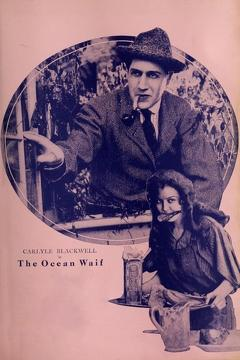 Best Romance Movies of 1916 : The Ocean Waif