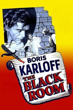 Best Thriller Movies of 1935 : The Black Room