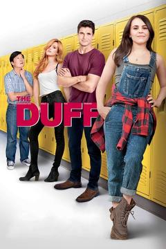 Best Romance Movies of 2015 : The DUFF