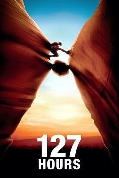 Best Thriller Movies of 2010 : 127 Hours