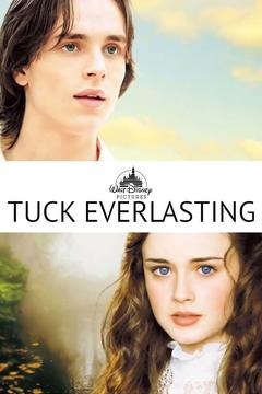 Best Science Fiction Movies of 2002 : Tuck Everlasting