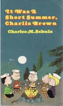 Best Comedy Movies of 1969 : It Was a Short Summer, Charlie Brown