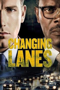 Best Crime Movies of 2002 : Changing Lanes