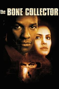 Best Mystery Movies of 1999 : The Bone Collector