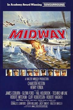 Best History Movies of 1976 : Midway