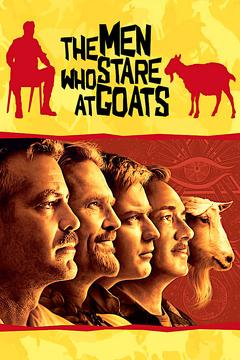Best War Movies of 2009 : The Men Who Stare at Goats
