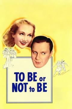 Best Movies of 1942 : To Be or Not to Be