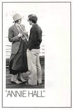 Best Romance Movies of 1977 : Annie Hall