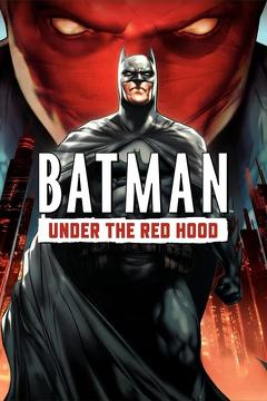 Best Mystery Movies of 2010 : Batman: Under the Red Hood