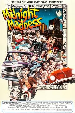 Best Family Movies of 1980 : Midnight Madness