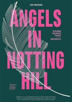 Best Fantasy Movies of 2015 : Angels in Notting Hill