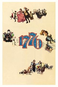 Best Comedy Movies of 1972 : 1776