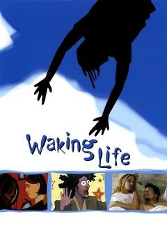 Best Animation Movies of 2001 : Waking Life