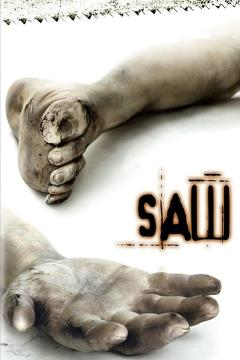 Best Crime Movies of 2004 : Saw