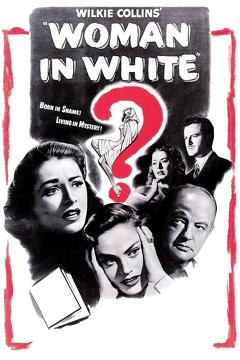 Best Mystery Movies of 1948 : The Woman in White