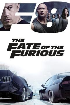 Best Crime Movies of 2017 : The Fate of the Furious