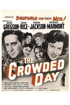 Best Drama Movies of 1954 : The Crowded Day