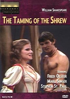 Best Romance Movies of 1976 : The Taming of the Shrew