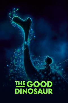 Best Animation Movies of 2015 : The Good Dinosaur
