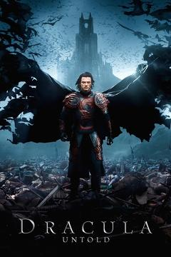 Best Horror Movies of 2014 : Dracula Untold