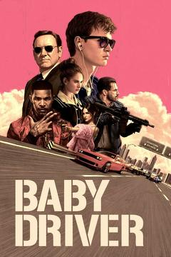 Best Action Movies of 2017 : Baby Driver