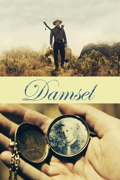Best Western Movies of 2018 : Damsel
