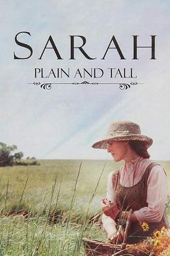 Best Tv Movie Movies of 1991 : Sarah, Plain and Tall