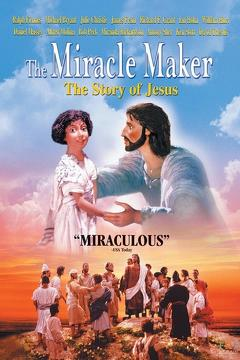 Best History Movies of 2000 : The Miracle Maker