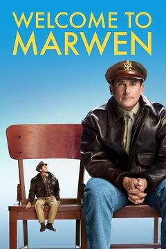 Best Fantasy Movies of 2018 : Welcome to Marwen