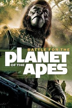 Best Science Fiction Movies of 1973 : Battle for the Planet of the Apes