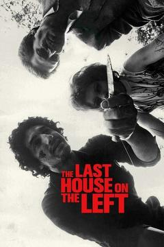Best Thriller Movies of 1972 : The Last House on the Left