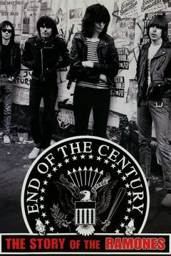 Best Documentary Movies of 2003 : End of the Century: The Story of the Ramones