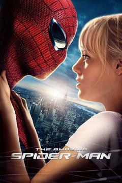 Best Action Movies of 2012 : The Amazing Spider-Man