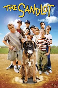Best Family Movies of 1993 : The Sandlot