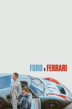 Best History Movies of 2019 : Ford v Ferrari