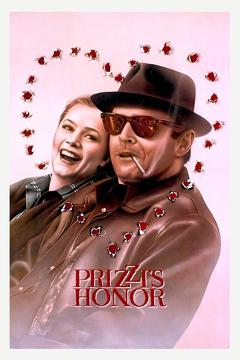 Best Crime Movies of 1985 : Prizzi's Honor