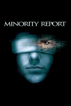 Best Mystery Movies of 2002 : Minority Report