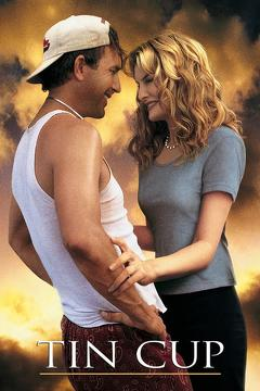 Best Romance Movies of 1996 : Tin Cup