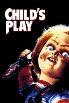 Best Horror Movies of 1988 : Child's Play