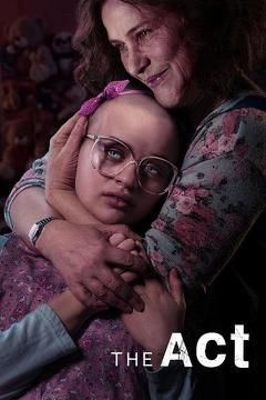 Best Crime Movies of This Year: The Act