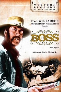 Best Western Movies of 1975 : Boss Nigger