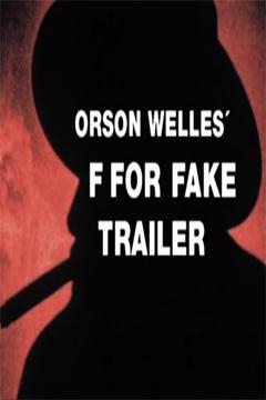 Best Documentary Movies of 1973 : F for Fake Trailer