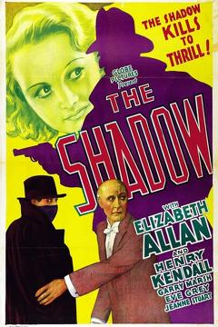 Best Mystery Movies of 1933 : The Shadow