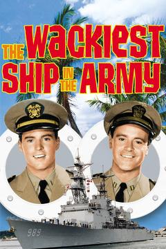 Best Family Movies of 1960 : The Wackiest Ship in the Army
