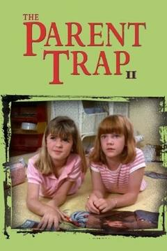 Best Tv Movie Movies of 1986 : The Parent Trap II