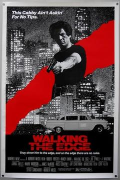 Best Crime Movies of 1985 : Walking the Edge