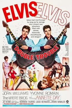 Best Music Movies of 1967 : Double Trouble