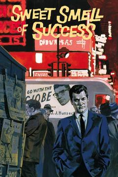 Best Thriller Movies of 1957 : Sweet Smell of Success
