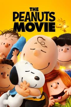 Best Comedy Movies of 2015 : The Peanuts Movie