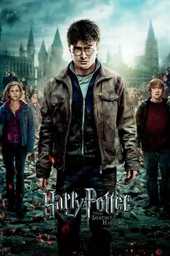 Best Family Movies : Harry Potter and the Deathly Hallows: Part 2